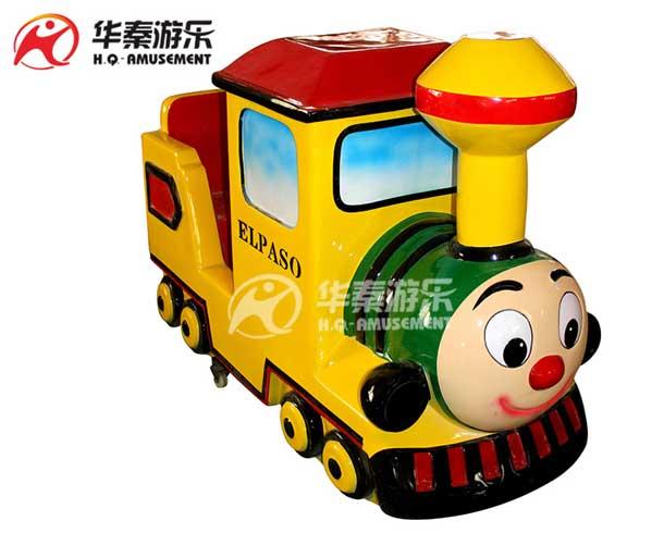 欢乐火车头