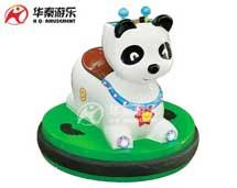 熊猫碰碰车